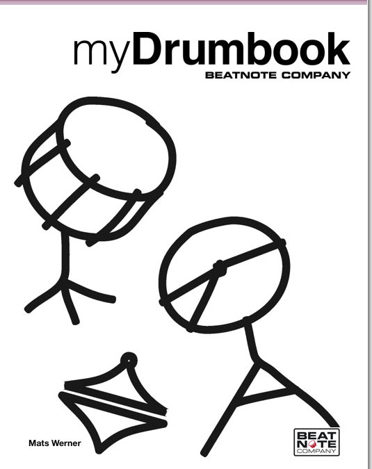 myDrumbook